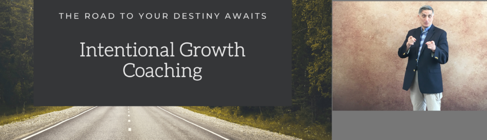 Intentional Growth Coaching